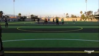 Delano Soccer League sabatina (1t./I parte/cat. vet.) Alianza vs. Atlas