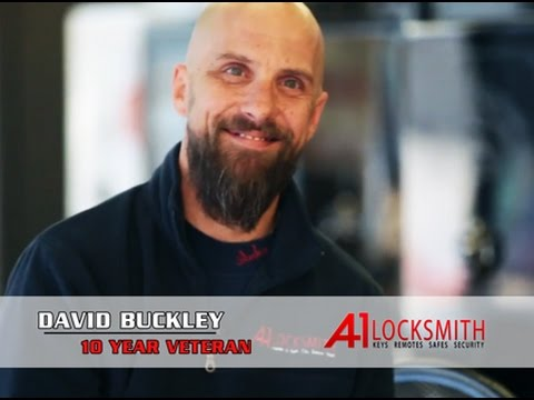 A-1 Locksmith Employee Profile