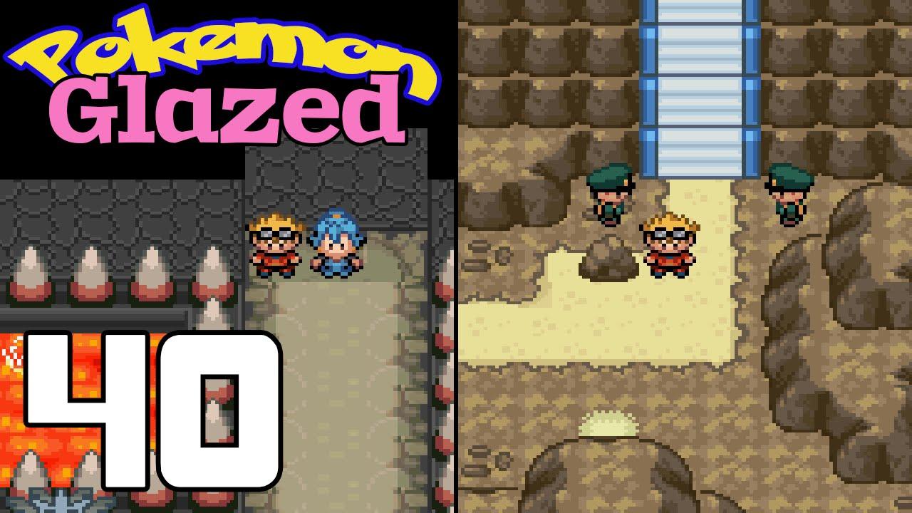 pokemon glazed game download apk