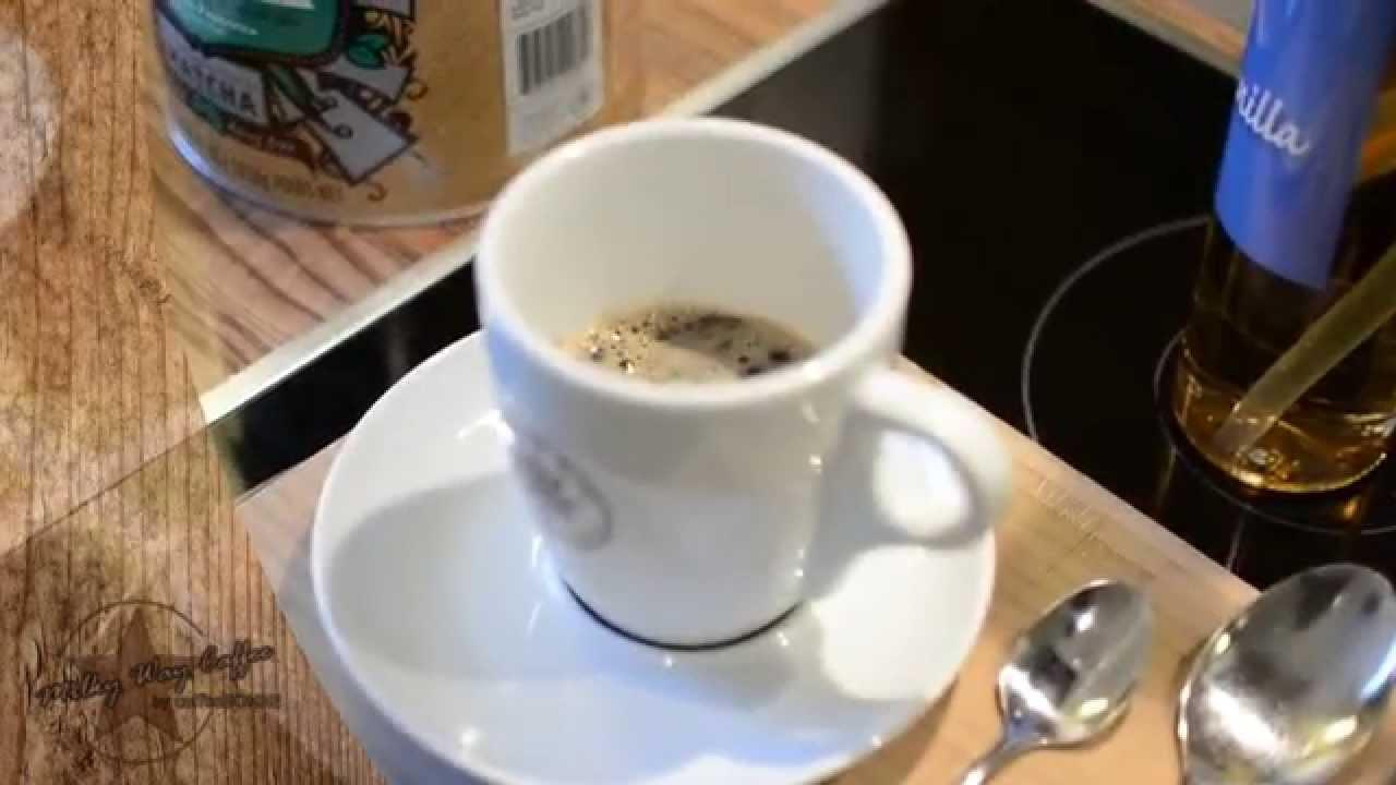 chai latte selber machen chai latte von david rio zubereitungsvideo youtube. Black Bedroom Furniture Sets. Home Design Ideas