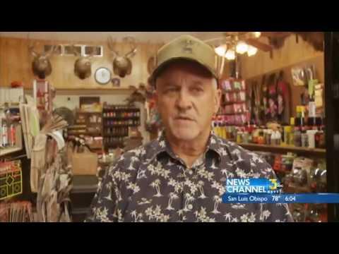 Road Closures Impact Santa Barbara County's Hunting Season
