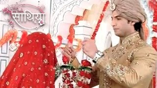Video Gopi & Ahem's SHOCKING MARRIAGE AGAIN in Saath Nibhana Saathiya 26th February 2014 FULL EPISODE download MP3, 3GP, MP4, WEBM, AVI, FLV Januari 2018