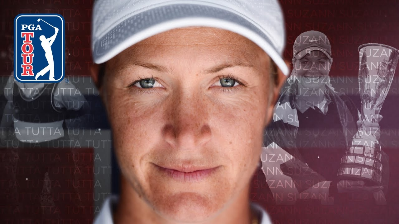 Her Final Putt Suzann Pettersen S Story Pga Tour Originals Youtube