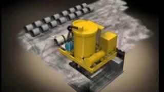 Microtunneling AVN - Herrenknecht
