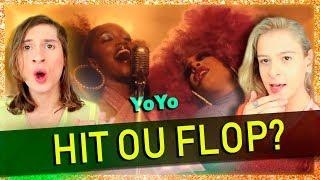 Baixar REACT Gloria Groove - YoYo (feat. IZA)
