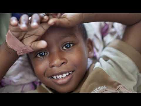 Hilfe bei Katastrophen – Global