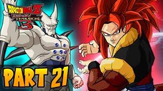 DragonBall Z Budokai Tenkaichi 3 - Part 21 (DBZ Xenoverse 2015 Training)