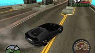 GTA San Andreas Multiplayer Ep.1