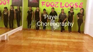 Dilbar Dance Cover | Payel Choreography
