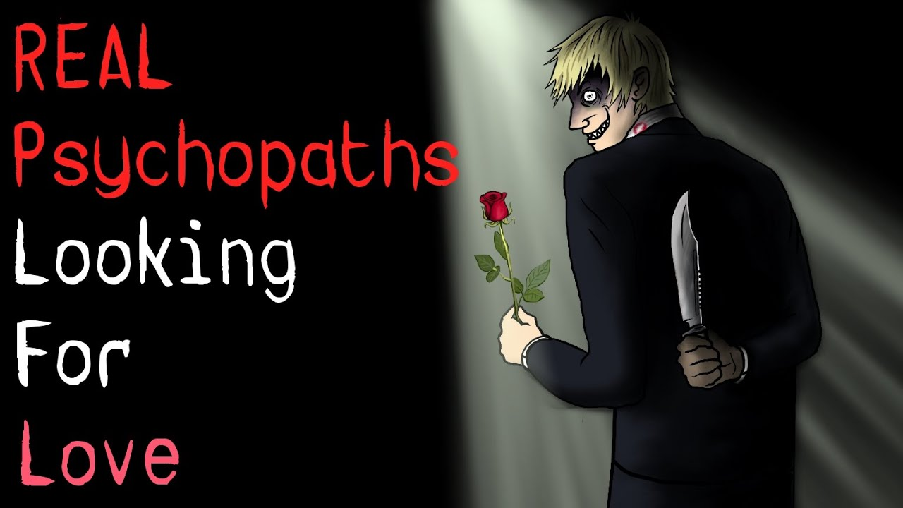 2 True Scary Stories Of Psychopath Stalkers Looking For Love