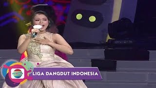 THE PERFECT! SELFI sukses raih Full Standing Ovation dan juga Bunga Cintanya Nassar | LIDA Top 5 Mp3