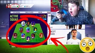 FIFA 18 CHEAT CODES!! 🎮 😱 😵  (FIFA 18 ULTIMATE TEAM XBOX AND PS4)