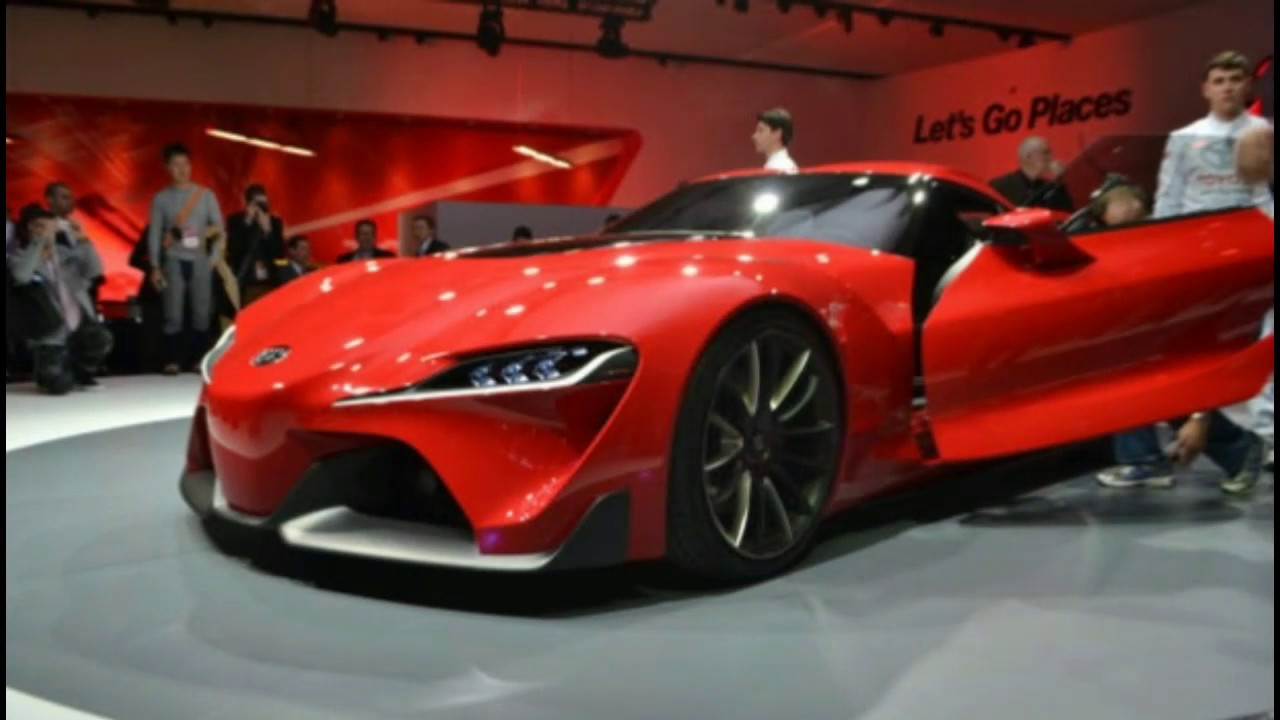 2015 Toyota Supra Price >> Amazing 2015 Toyota Supra Price Youtube