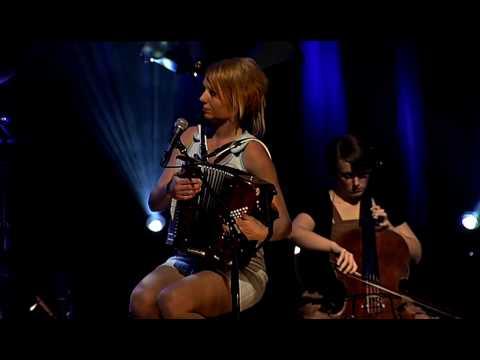 Katzenjammer - Virginia Clemm [Live In Oslo]