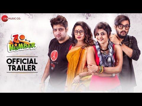 Wrong Number - Official Movie Trailer | Samadrashi Dutta, Sayani Ghosh, Sourav Das & Durga Santra