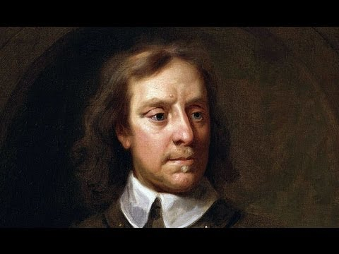 Archae-Facts: Oliver Cromwell & English Opera!?