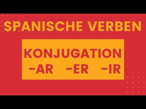 German Conjugation: to bring ►► bringen (ich bringe, du bringst, ...) Verben konjugieren from YouTube · Duration:  1 minutes 3 seconds