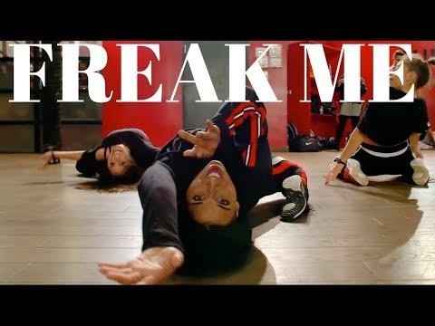 Freak Me - @Ciara Dance Video | Dana Alexa Choreography