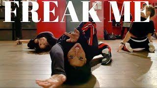 Freak Me - @Ciara Dance Video   Dana Alexa Choreography