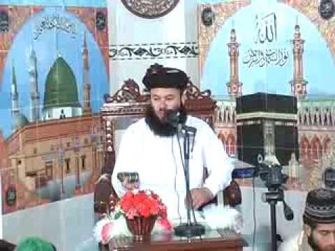 Faisal Masjid Gujar Khan 27th Ramazan Program