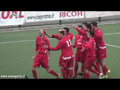 Calcio, Promozione, Girone A (Marche): Olimpia Marzocca - Sassoferrato Genga 0-2