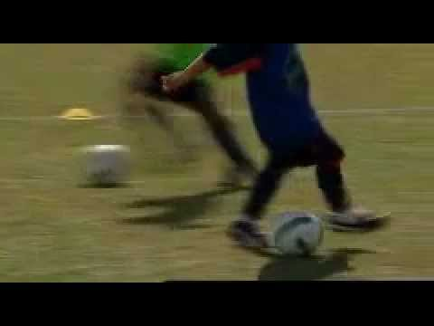 Step over combinations Chelsea Academy