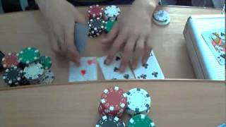 видео Где научиться игре в покер