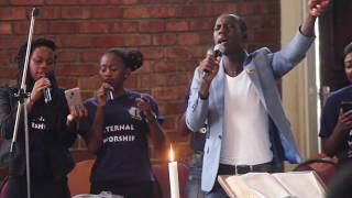 Tsitsi Dzinondishamisa - Tino Katsande (#NEWALBUM launch mood)