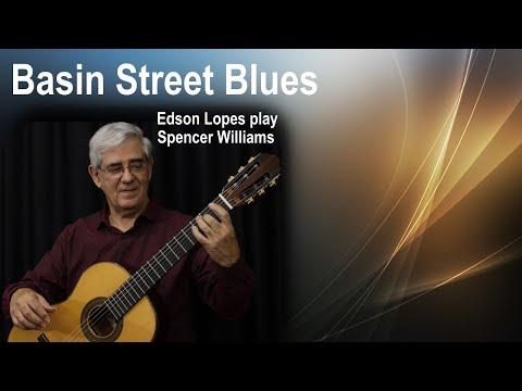 Basin Street Blues (Spencer Williams)