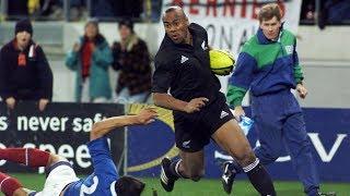 MONDAY MEMORIES: Jonah Lomu V France (2001)