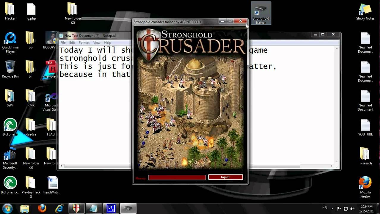 stronghold crusader 3 free download