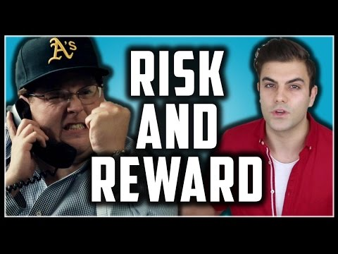UNDERSTANDING RISK & REWARD TO IMPROVE YOUR TRADING RESULTS