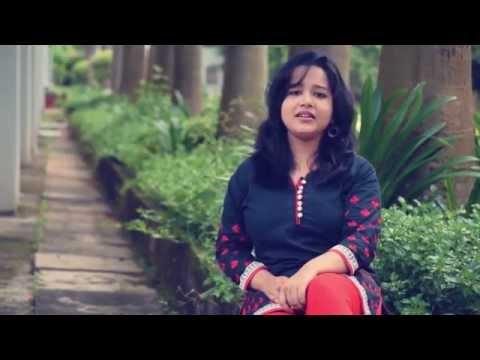 Hasi | Hamari Adhuri Kahani | Shreya Ghoshal | coverby Abhipsa Mishra