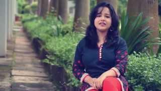 Hasi | Hamari Adhuri Kahani | Shreya Ghoshal | cover  by Abhipsa Mishra