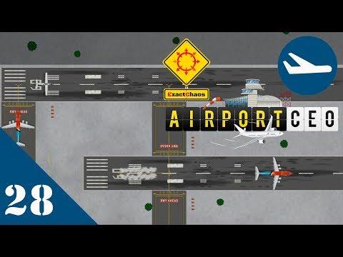 Airport CEO First Look 28 - Baggage Handling Capacity