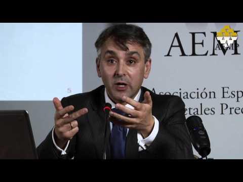 Rubén Manso Olivar de Mansolivar & IAX explica la crisis económica