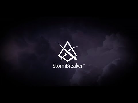 The StormBreaker® smart weapon: delivering unmatched, all-weather precision.