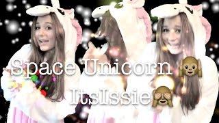 Space Unicorn / Video Star  / ItsIssie