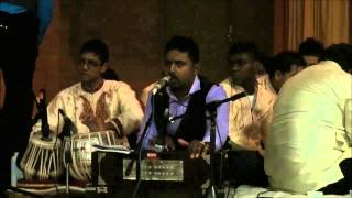 Download lagu Avinesh Chand and Nitin 2013 Kirtan Night Melbourne