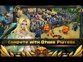 Clash Of Titans Google Play Trailer