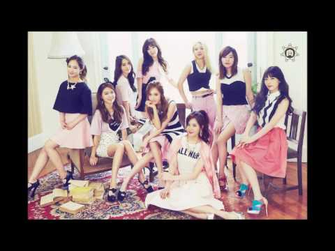 Girls' Generation 소녀시대SNSD---Japanese Songs Collection