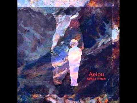 AEIOU - (2) Coffins floating at sea - Space Hymn