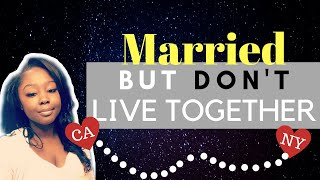 Married But Don't Live Together! ANONYMOUS RADIO EPISODE 2