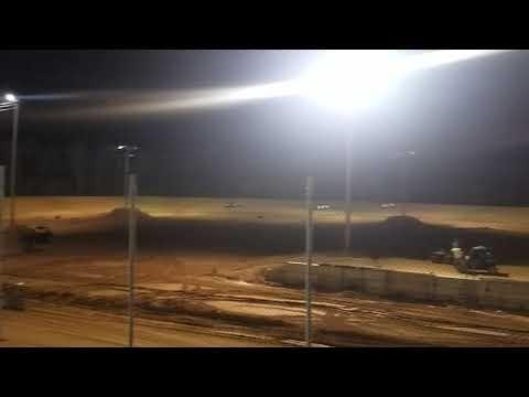 Northwest Florida Speedway Heat Races 5/10/19(7)
