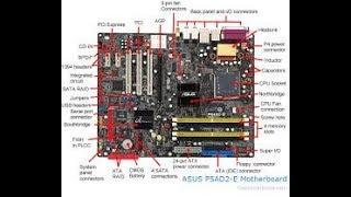 Easry Motherboard Repair