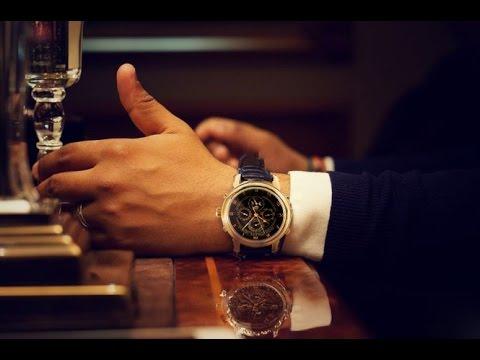 Patek Philippe — Geneve — Швейцарские часы