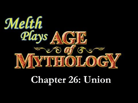 Age of Mythology Chapter 26: Union
