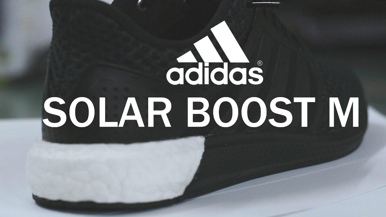 adidas solar boost m