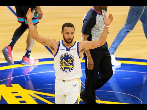Kurtenbach: The Warriors accomplished everything they needed to ...