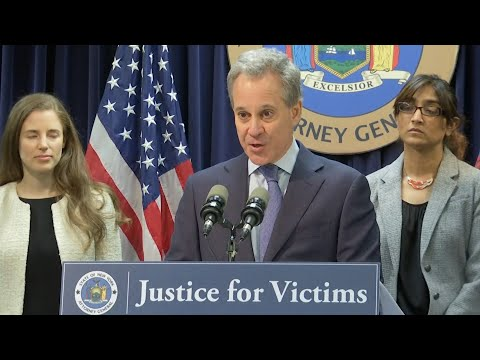'Sexual harassment, intimidation and abuse' uncovered at The Weinstein Co – NY attorney general